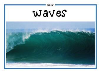 Water Photo Set