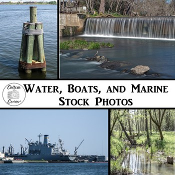 Water, Boat, and Marine Stock Photos for Personal or Commercial Use
