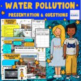 Water Pollution - Human Impact Google Drive
