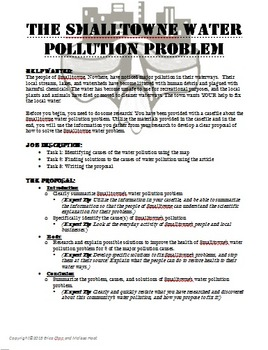 Critical Thinking Problem Solution Proposals