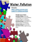 Water Pollution - Smart Learning for All