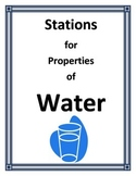 PROPERTIES OF WATER UNIT