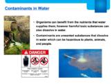 Water Quality Presentation