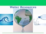 Water Resources Unit