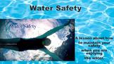 Water Safety Guidance Lesson w 3 Video links Danger Rangers-Red Cross Disney