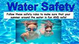 Water Safety Slideshow