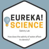 Water Salinity Lab