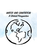 Water & Sanitation: A Global Perspective