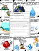 Water Scavenger Hunt