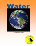 Water - Science Informational Text