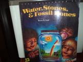Water, Stones, & Fossil Bones ISBN#0-87355-101-x