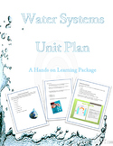 Inquiry- Based Complete Water Systems Unit NO PREP COMMON CORE