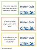 Water Quiz Cards