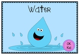 Water Topic/Unit