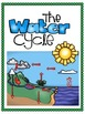 Water Water Everywhere: Water Cycle and Clouds