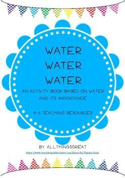 Water Water Water