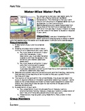 Water-Wise Water Park (Hydrology Review Project)