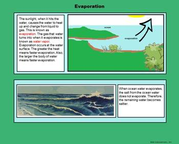 Water and the Earth – A Fifth Grade PowerPoint Introduction