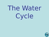 Water cycle power point