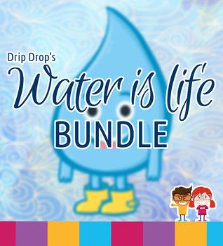 Water is Life - Bundle