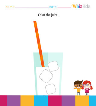 Water is Life - Solid and Liquid, Hot and Cold, Juice