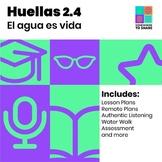 El agua es vida Unidad Didáctica