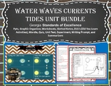 Water waves Currents and Tides S6E3