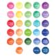 Watercolor Desktop Backgrounds & iPhone Backgrounds: UNLIMITED BUNDLE