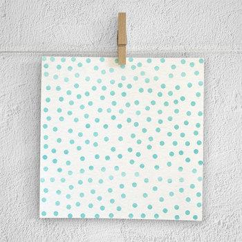Watercolor Confetti Digital Paper