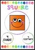 Watercolor Dots Decor Bundle