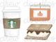 Watercolor Fall Essentials Digital Clip Art Set