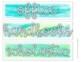 Watercolor Labels (Large Sterilite)!