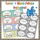 Watercolor School Supply Labels (Edit-able Labels Included)