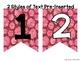 Watercolor Succulent Banner {Editable!}