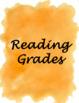 Watercolor Teacher Binder Pages!