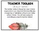 Watercolor Teacher Toolbox