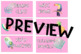 Summer Teacher Toolbox Labels