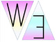 Ombre Welcome Banner