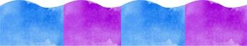 Watercolor clipart