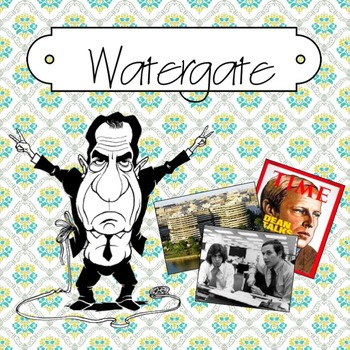Watergate PowerPoint