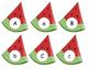Watermelon Alphabet Sort