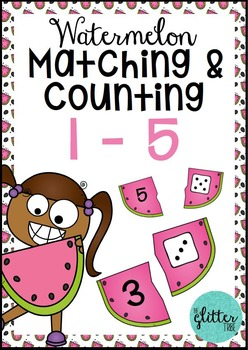 Watermelon Counting & Matching to Five