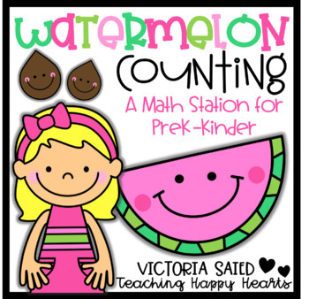 Watermelon Counting Station