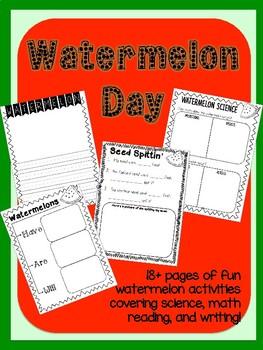 Watermelon Day