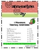 Watermelon Day (Harcourt)