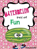 Watermelon Day of Fun