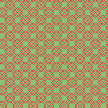 12x12 Digital Paper - Color Scheme Collection: Watermelon (600dpi)