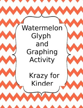Watermelon Glyph and Graph