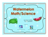 Watermelon Math/Science