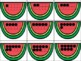 Watermelon Number Bin